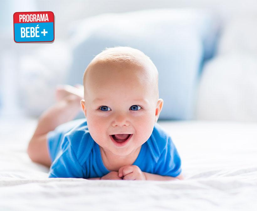 Programa Bebé Conheça O Programa Bebés Do Intermarché