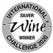 Prémio Wine Silver